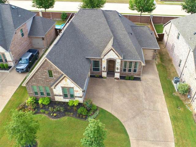 2818 Waverley Drive, Trophy Club, TX 76262 (MLS #14676294) :: Russell Realty Group
