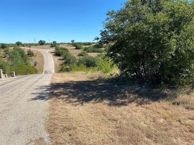 6176 W Hells Gate Drive, Strawn, TX 76475 (MLS #14676295) :: VIVO Realty