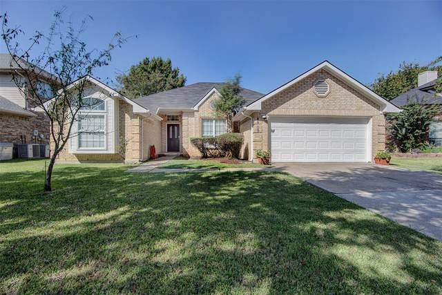 4409 Rosedale Drive, Grand Prairie, TX 75052 (MLS #14676301) :: The Chad Smith Team