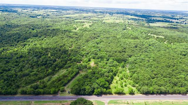 TBD 1a E State Hwy 56, Bells, TX 75414 (MLS #14676302) :: Real Estate By Design
