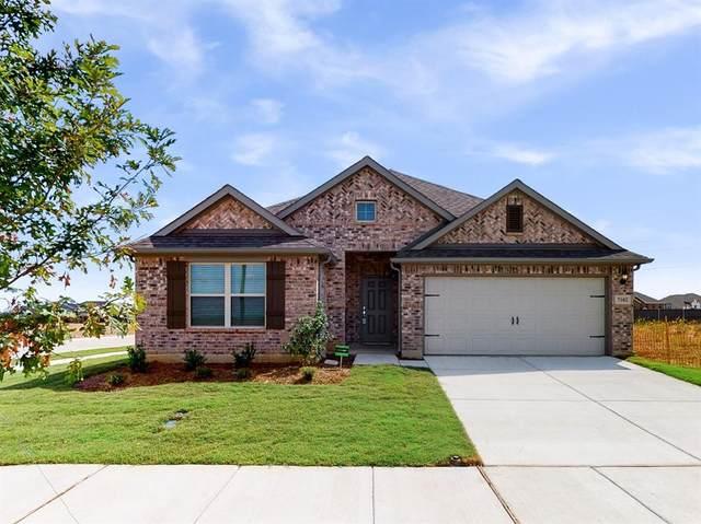 7102 Lilac Drive, Grand Prairie, TX 76084 (MLS #14676316) :: The Chad Smith Team