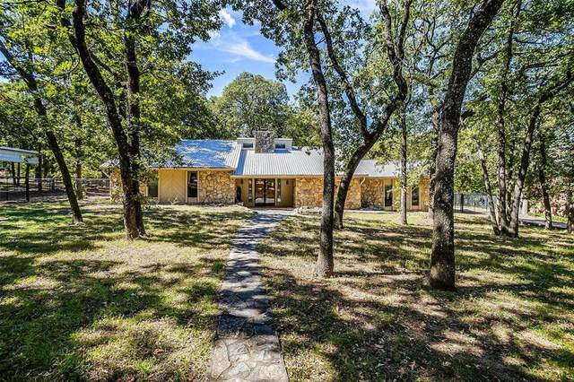 1027 Yvonne Drive, Joshua, TX 76058 (MLS #14676324) :: The Hornburg Real Estate Group