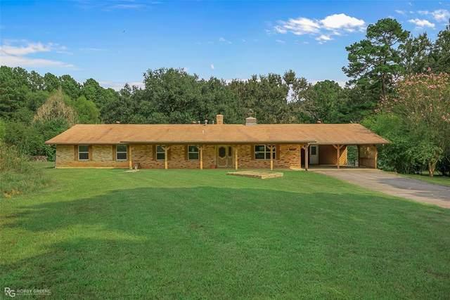 4281 Glenn Road, Shreveport, LA 71107 (MLS #14676327) :: Frankie Arthur Real Estate