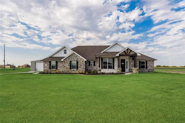 4796 Christie Avenue, Caddo Mills, TX 75135 (MLS #14676330) :: The Star Team | Rogers Healy and Associates