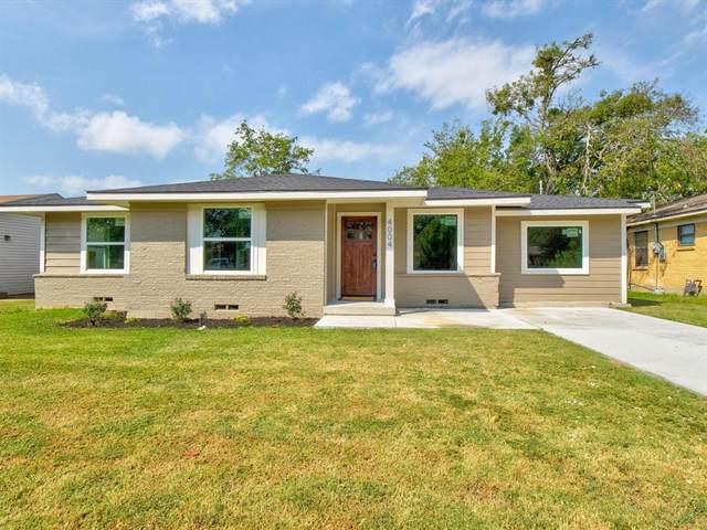4004 Walnut Street, Greenville, TX 75401 (MLS #14676332) :: RE/MAX Pinnacle Group REALTORS