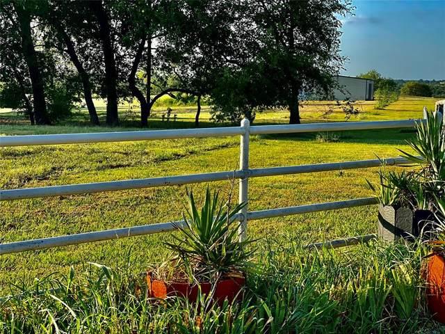 3911 Refuge Road, Sherman, TX 75092 (MLS #14676335) :: Russell Realty Group