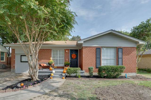 1917 Sussex Drive, Garland, TX 75041 (MLS #14676341) :: The Good Home Team