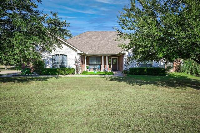 210 April Cove, Streetman, TX 75859 (MLS #14676349) :: Real Estate By Design