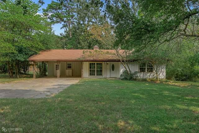 4279 Glenn Road, Shreveport, LA 71107 (MLS #14676352) :: Frankie Arthur Real Estate