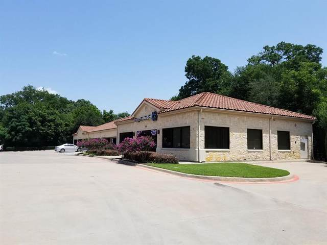 670 N Macarthur Boulevard, Coppell, TX 75019 (MLS #14676356) :: KW Commercial Dallas