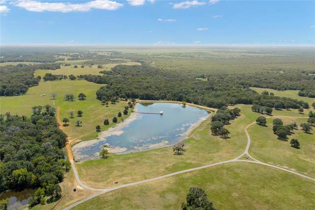 TBD An County Road 499, Athens, TX 75751 (MLS #14676395) :: Real Estate By Design