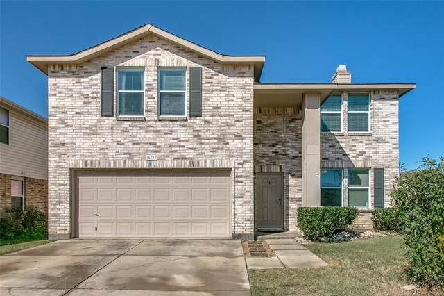 16133 Windsong Court, Fort Worth, TX 76247 (MLS #14676401) :: Real Estate By Design