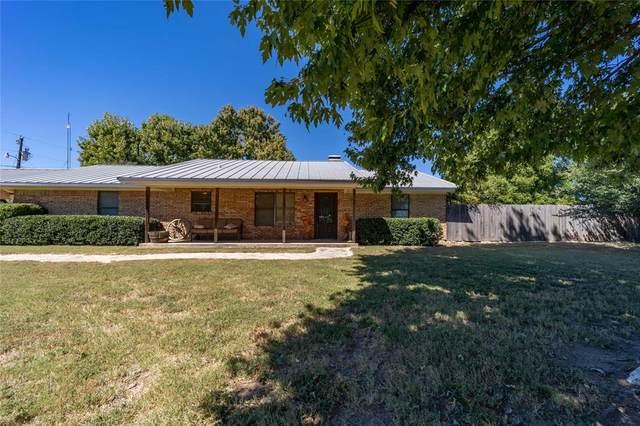 2901 Fm 205, Stephenville, TX 76401 (MLS #14676405) :: VIVO Realty