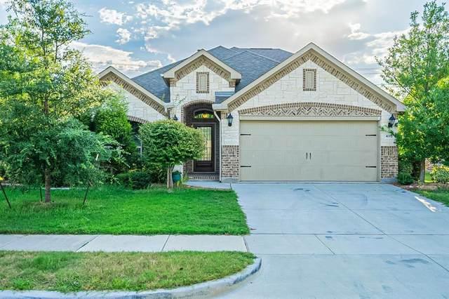4113 Bonita Avenue, Denton, TX 76210 (MLS #14676420) :: All Cities USA Realty