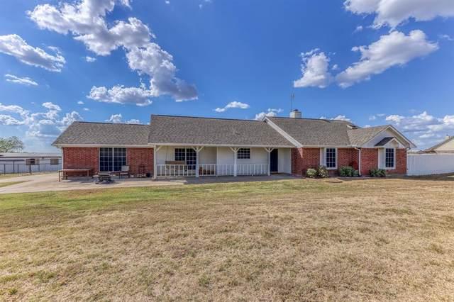 380 Heritage Creek Drive, Rhome, TX 76078 (MLS #14676439) :: Trinity Premier Properties