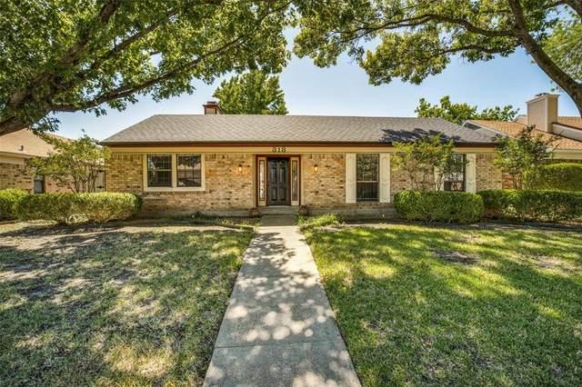 318 Southerland Avenue, Mesquite, TX 75150 (MLS #14676447) :: The Juli Black Team