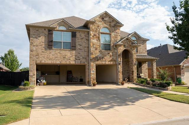 Fort Worth, TX 76131 :: The Chad Smith Team