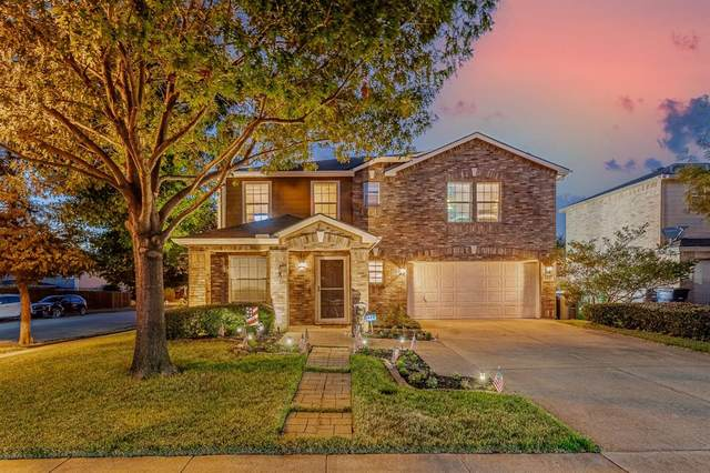 2541 Blue Myrtle Way, Dallas, TX 75212 (MLS #14676460) :: The Mike Farish Group