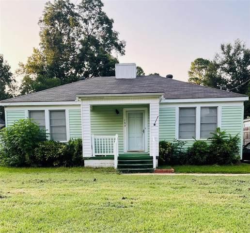 157 Carrollton Avenue, Shreveport, LA 71105 (MLS #14676477) :: The Property Guys