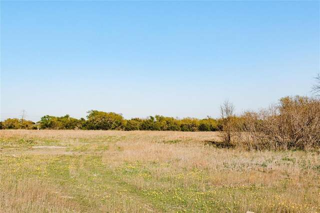 TBD 87 E Stagecoach Trail, Weatherford, TX 76085 (MLS #14676480) :: The Russell-Rose Team