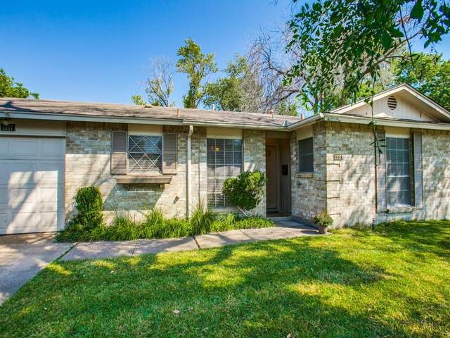 1217 Shorehaven Drive, Garland, TX 75040 (MLS #14676483) :: The Good Home Team