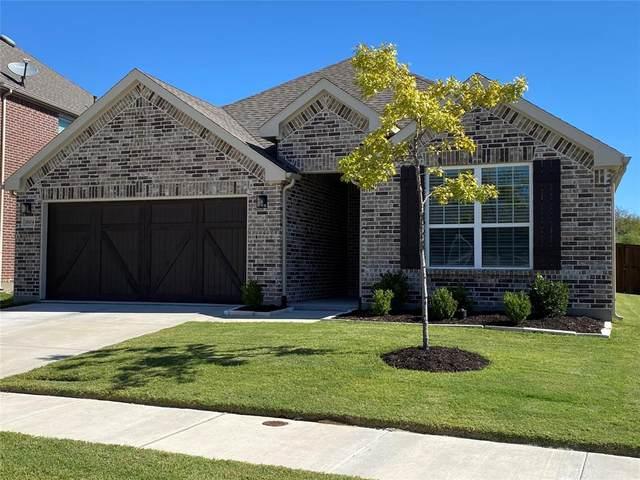 3804 Horseshoe Trail, Celina, TX 75009 (MLS #14676485) :: Feller Realty