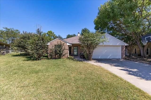 107 Pecos Street, Glen Rose, TX 76043 (MLS #14676489) :: Real Estate By Design