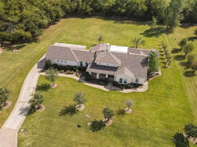 2833 Wildwood Lane, Celina, TX 75009 (MLS #14676499) :: Real Estate By Design
