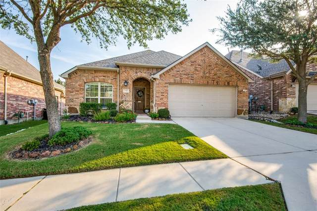 705 Lake Forest Trail, Little Elm, TX 75068 (MLS #14676517) :: The Good Home Team