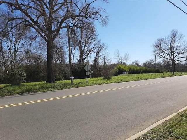 1071 Louisiana Avenue, Shreveport, LA 71101 (MLS #14676539) :: Trinity Premier Properties