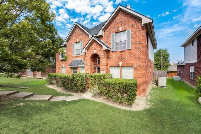 2125 Elm Falls Place, Mesquite, TX 75181 (MLS #14676553) :: Real Estate By Design