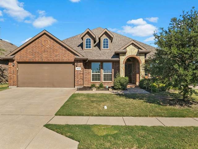 9633 Cypress Lake Drive, Fort Worth, TX 76036 (MLS #14676561) :: The Chad Smith Team