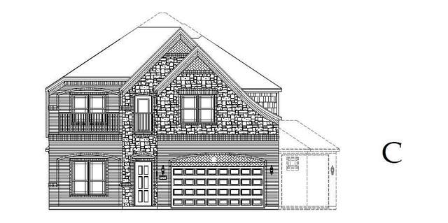 1308 Collett Sublett Road, Kennedale, TX 76060 (MLS #14676573) :: Real Estate By Design