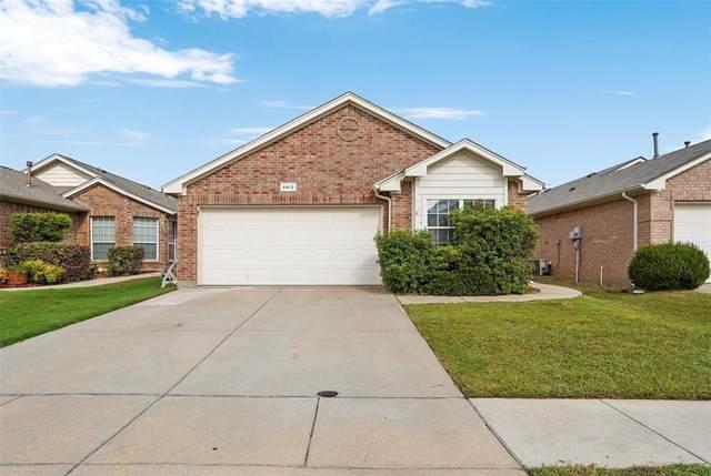 6412 Regina Drive, Fort Worth, TX 76131 (MLS #14676596) :: The Chad Smith Team