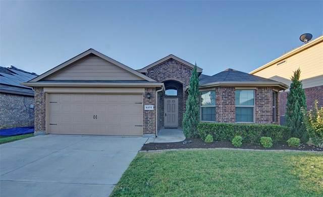 6275 Eland Run, Fort Worth, TX 76179 (MLS #14676601) :: RE/MAX Pinnacle Group REALTORS