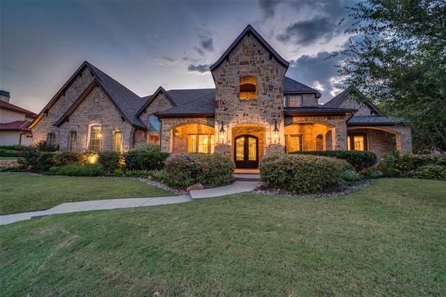 3713 Ledgestone Court, Richardson, TX 75082 (MLS #14676616) :: Trinity Premier Properties