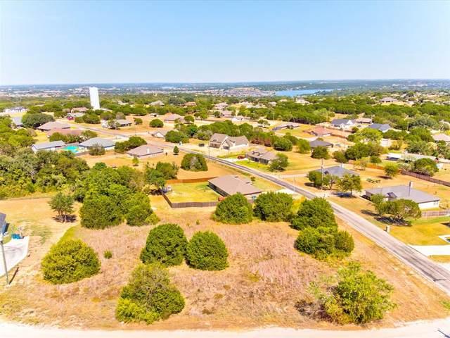 801 Goliad Court, Granbury, TX 76048 (MLS #14676629) :: The Tierny Jordan Network