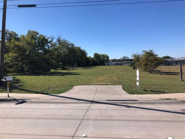 1250 W Brown Street, Wylie, TX 75098 (MLS #14676634) :: Real Estate By Design