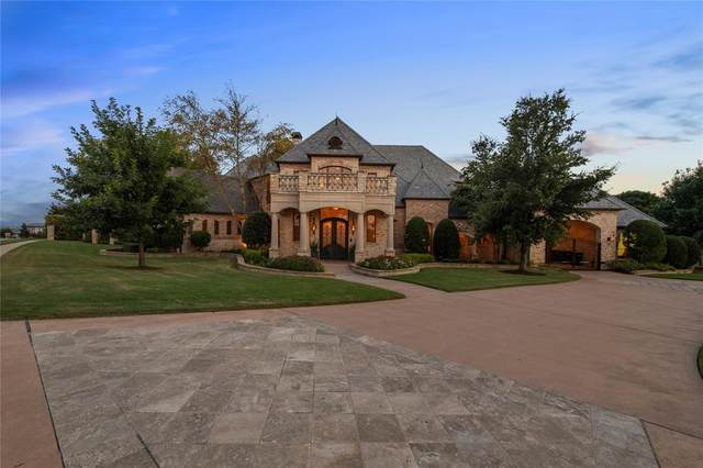 9341 Bella Terra Drive, Fort Worth, TX 76126 (MLS #14676637) :: All Cities USA Realty