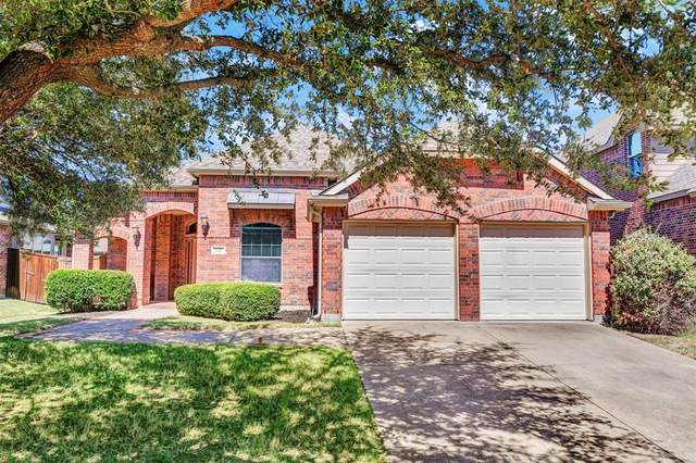 2617 Katie Trail, Melissa, TX 75454 (MLS #14676646) :: Russell Realty Group