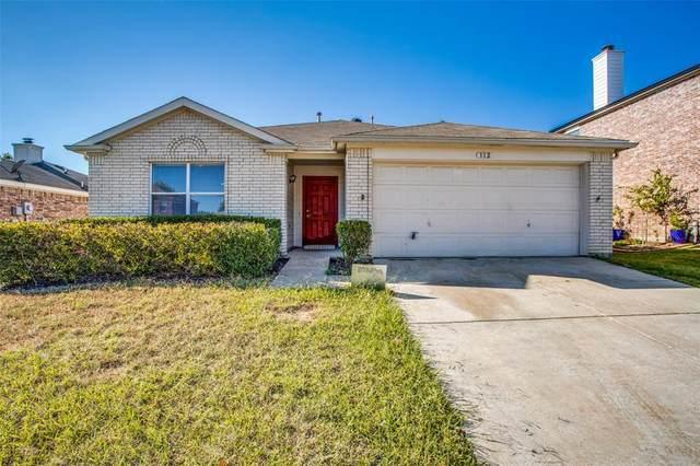 112 Pheasant Lane, Seagoville, TX 75159 (MLS #14676656) :: Trinity Premier Properties