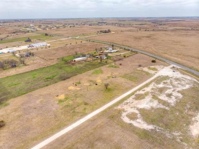 15200 Fm 2331, Godley, TX 76044 (MLS #14676658) :: Craig Properties Group