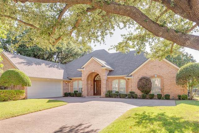 910 Turnberry Drive, Mansfield, TX 76063 (MLS #14676661) :: RE/MAX Pinnacle Group REALTORS