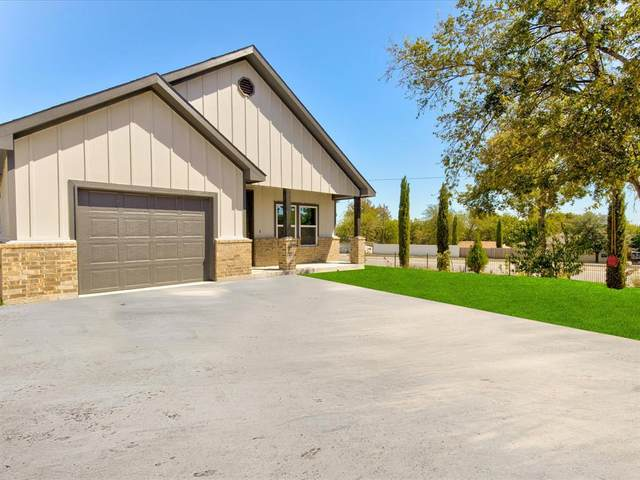2702 25th Street, Fort Worth, TX 76106 (MLS #14676665) :: Real Estate By Design