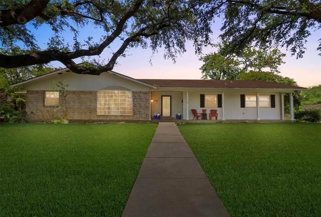 3987 Cedar Bayou Drive, Dallas, TX 75244 (MLS #14676669) :: The Chad Smith Team