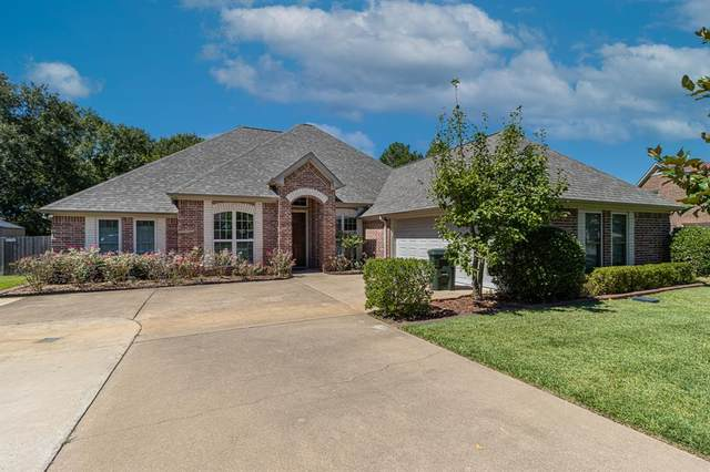 6057 Brynmar Court, Tyler, TX 75703 (MLS #14676687) :: The Good Home Team