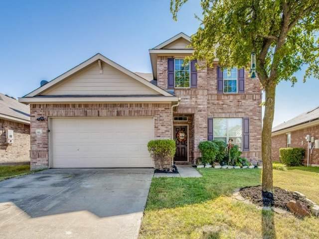1004 Fredonia Drive, Forney, TX 75126 (MLS #14676693) :: RE/MAX Pinnacle Group REALTORS