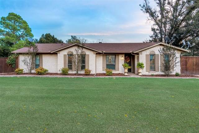 571 County Road 3101, Greenville, TX 75402 (MLS #14676705) :: Craig Properties Group