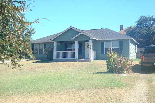2709 E Briarwood Street, Granbury, TX 76048 (MLS #14676707) :: The Good Home Team
