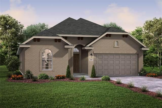 16521 Garden Drive, Celina, TX 75009 (MLS #14676714) :: Real Estate By Design